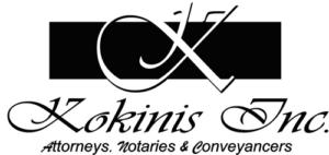 Kokinis Incorporated