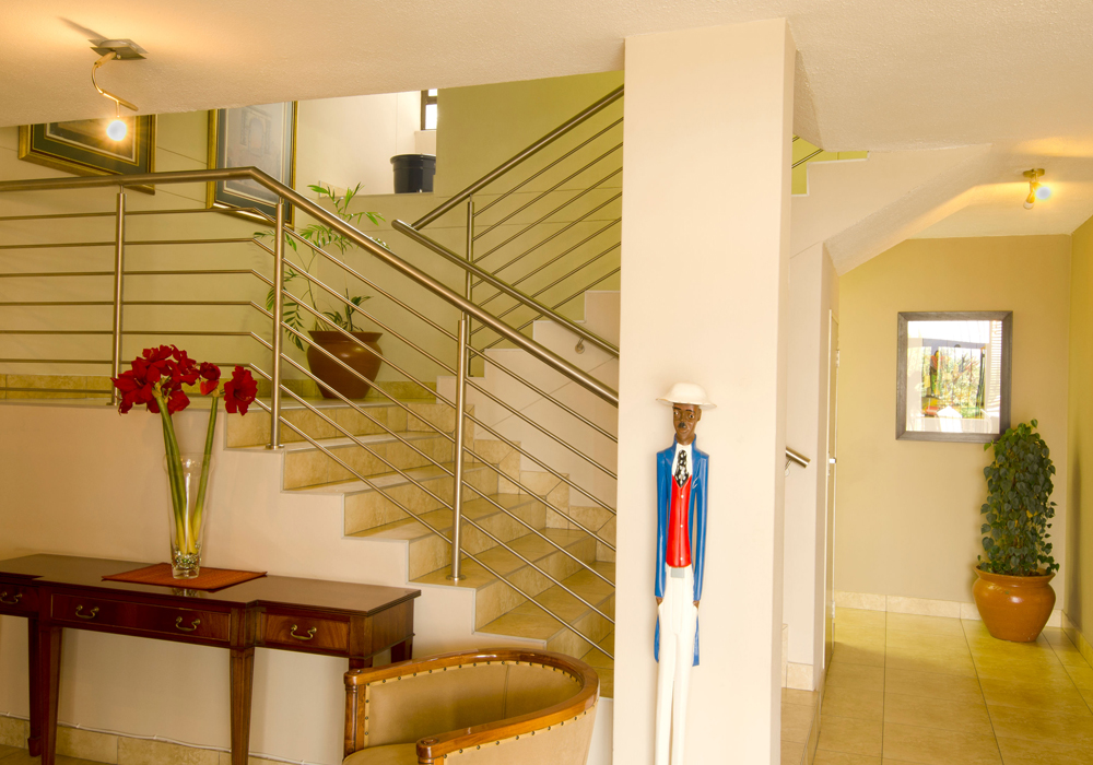 Staircase New